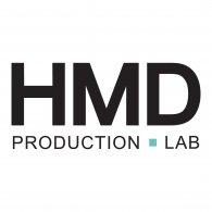 Logo of HMD