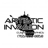Logo of Artistic Invasion