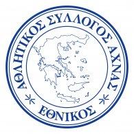 Logo of Ethnikos Achnas