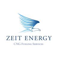 Logo of Zeit Energy