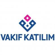 Logo of Vakıf Katılım
