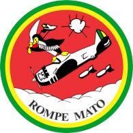 Logo of Rompe Mato