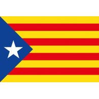 Logo of Catalunya Flag