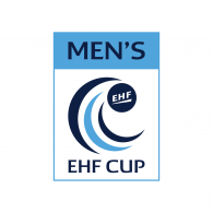 Logo of Handball EHF Cup logo