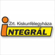 Logo of Integrál Áfész
