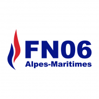 Logo of Front National Alpes Maritimes