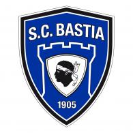 Logo of Sporting Club Bastia