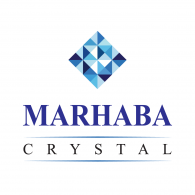 Logo of Marhaba Crystal