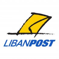 Logo of Libanpost