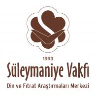 Logo of Süleymaniye Vakfı