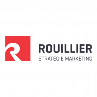 Logo of Rouillier Stratégie Marketing