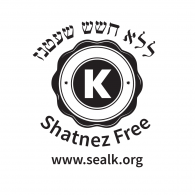 Logo of The Kosher Seal