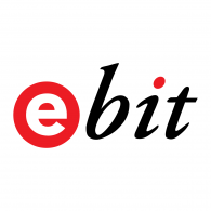 Logo of ebit