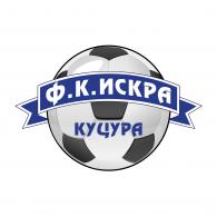 Logo of FK Iskra Kucura