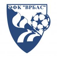 Logo of OFK VRBAS Vrbas