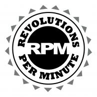 Logo of Revolutions Per Minute