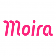 Logo of Moira Visuals