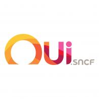 Logo of Oui SNCF