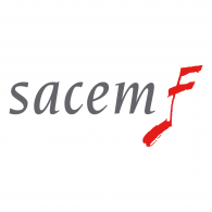 Logo of Sacem
