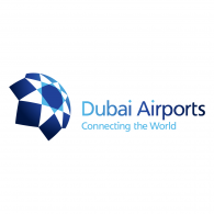 Logo of Dubai Airports