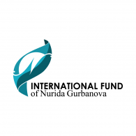 Logo of International Fund of Nurida Gurbanova