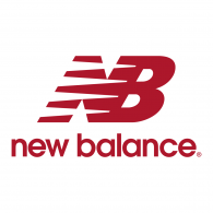 Logo of New Balance