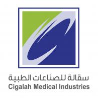 Logo of Cigalah Medical Industries