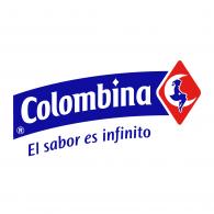 Logo of Colombina