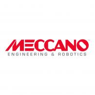 Logo of Meccano