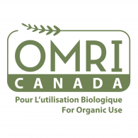 Logo of OMRI Canada