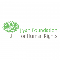 Logo of Jiyan Foundation for Human Rights