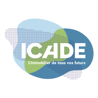 Logo of Icade Immobilier