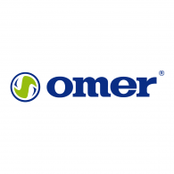 Logo of Omer