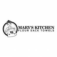 Logo of Mary's Kitchen Towels