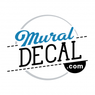 Logo of MuralDecal