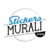 Logo of StickersMurali.com