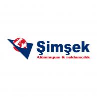 Logo of Simşek Alüminyum