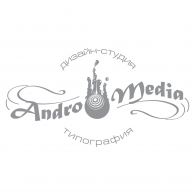 Logo of Andromedia