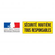 Logo of Sécurité Routière