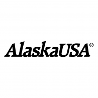 Logo of Alaska USA