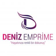 Logo of Deniz Emprime Baski