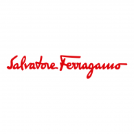 Logo of Salvatore Ferragamo