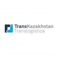 Logo of TransKazakhstan