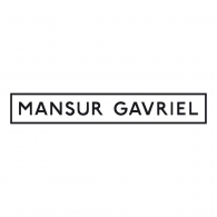 Logo of Mansur Gavriel