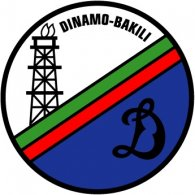 Logo of FK Dinamo-Bakili Baku