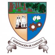 Logo of Gobernación del Caaguazú