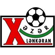 Logo of FK Xəzər Lənkəran