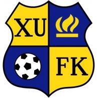Logo of FK Xəzər Universiteti Baku