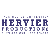 Logo of Hervier Production