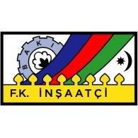 Logo of FK İnşaatçı Baku